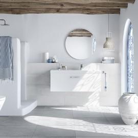 BAHIA GRIS 25x70 ROCA плочки за баня