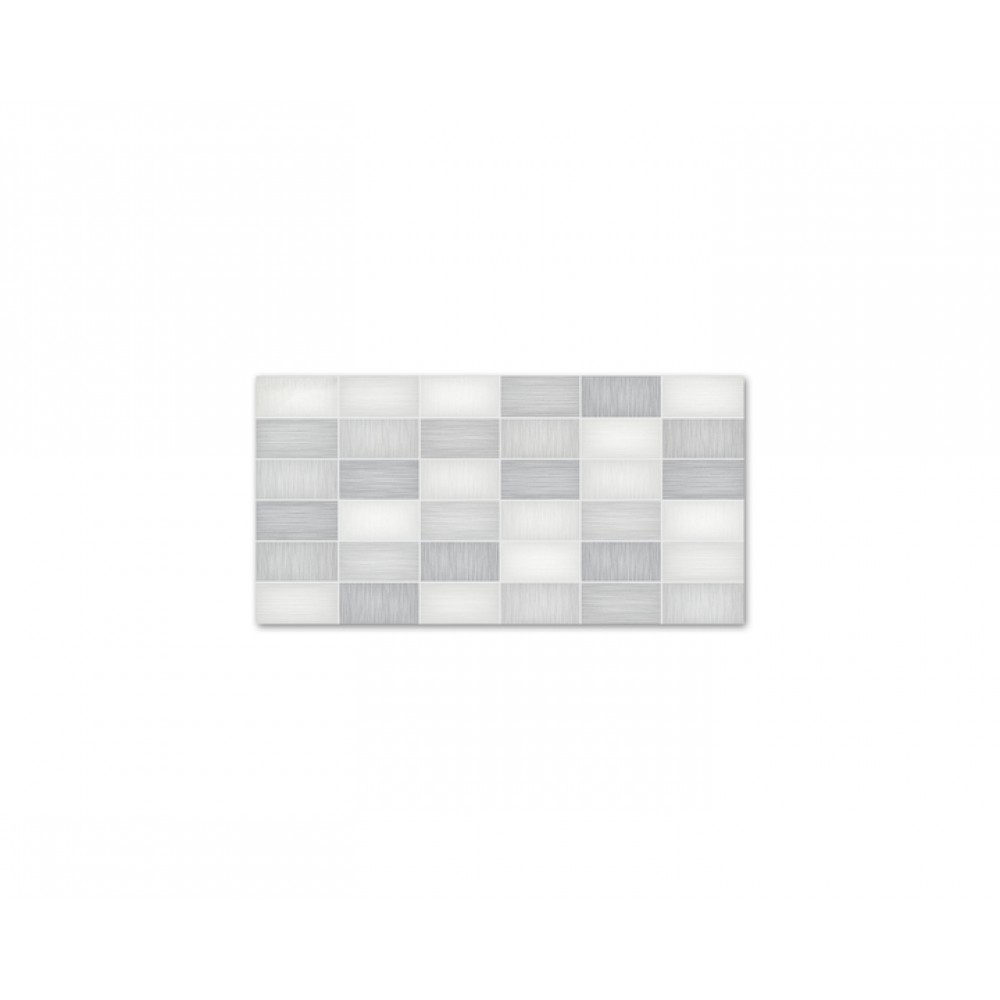 Amsterdam Mosaico Gris 31x61 см декор за стена