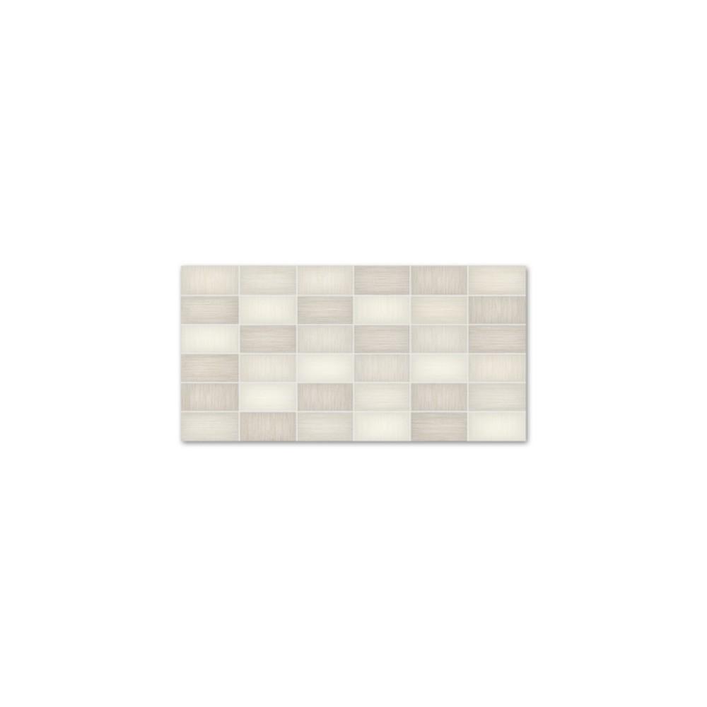 Amsterdam Mosaico Vison 31x61 см декор за стена