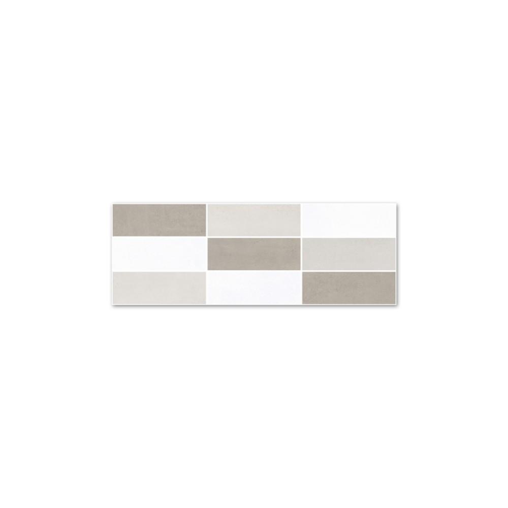 Dream Mosaico Beige - Vison 25 x 70 см декор плочки Roca