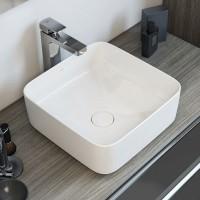 Защо да изберем порцеланов умивалник за баня и какъв размер?